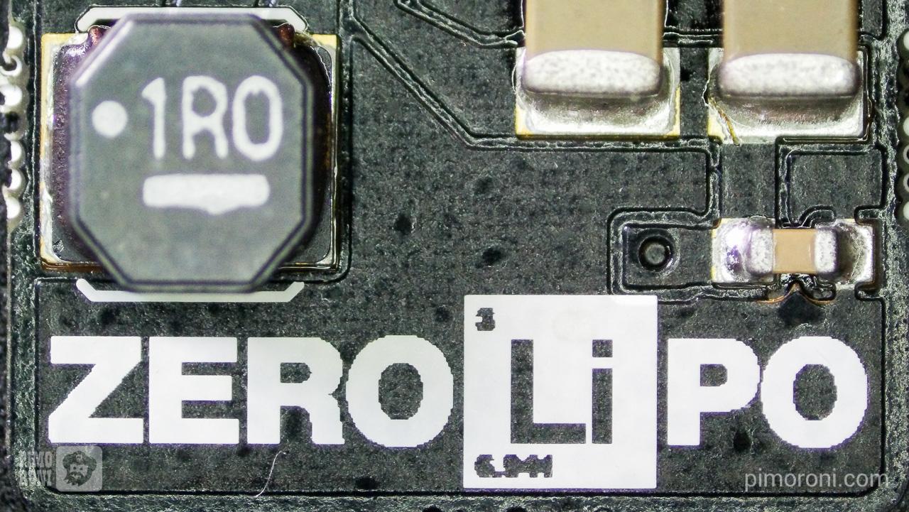 Zero LiPo