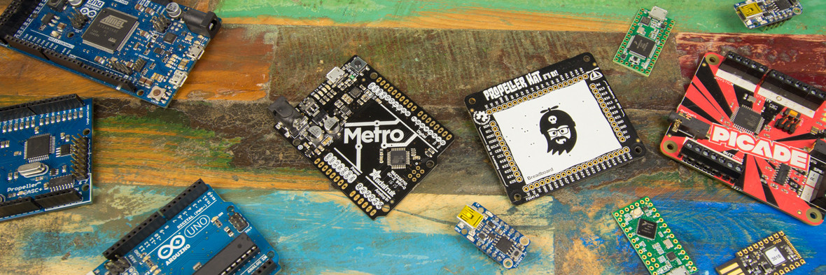 Why we won't be selling Genuino or Arduino any more