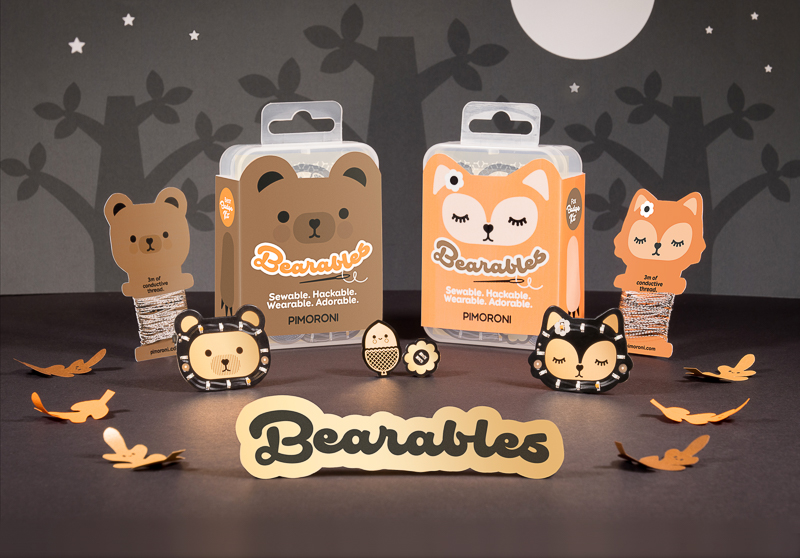 Bearables kits