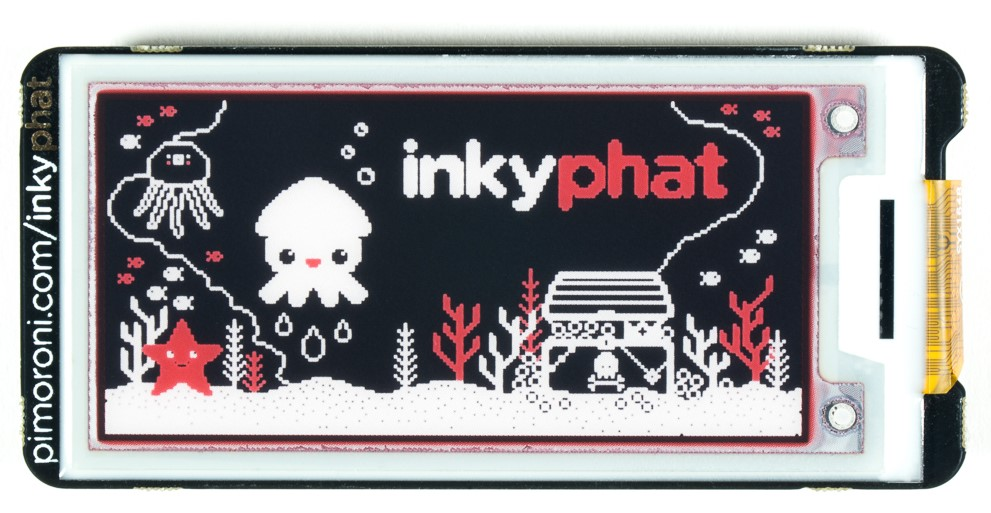 inky phat