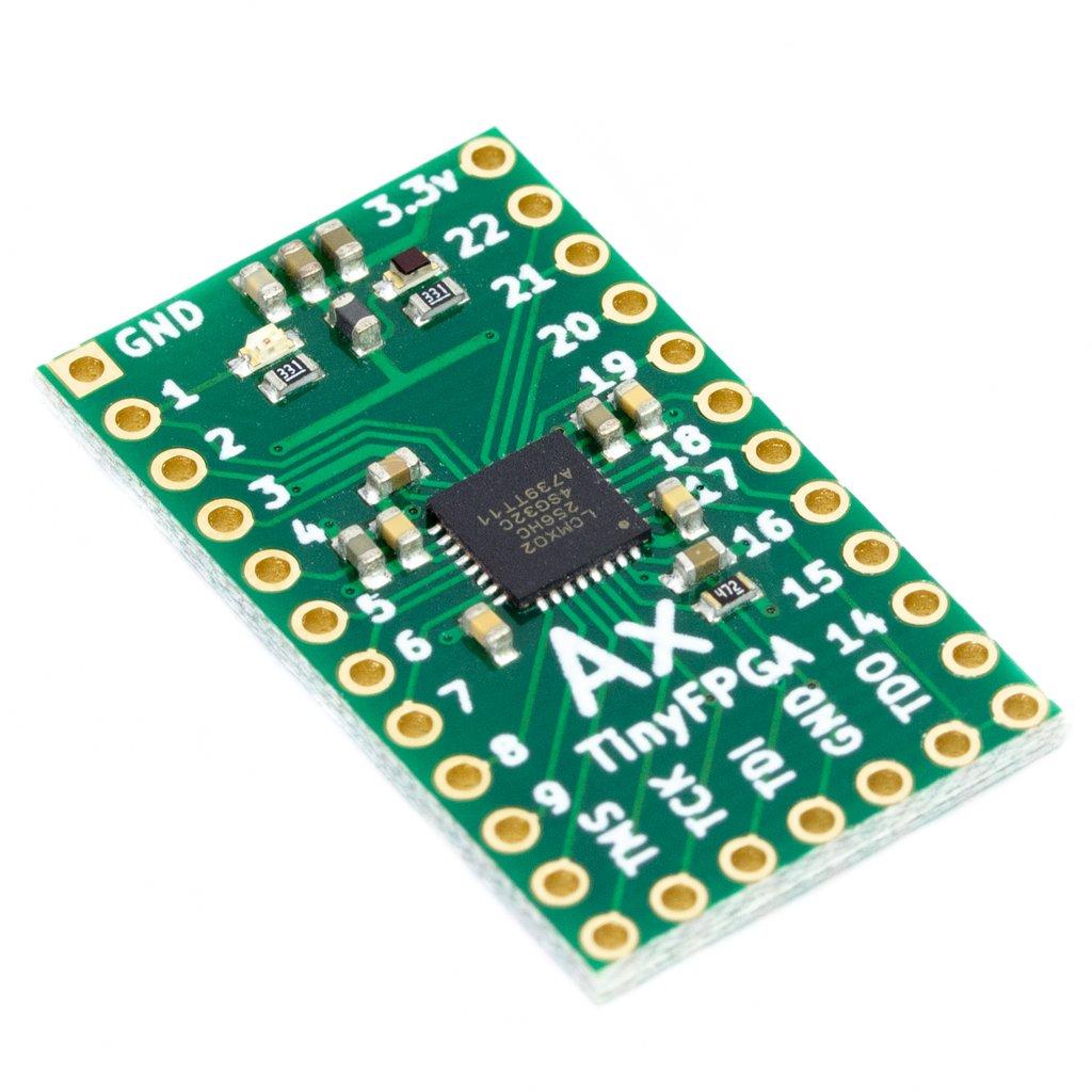 TinyFPGA AX1